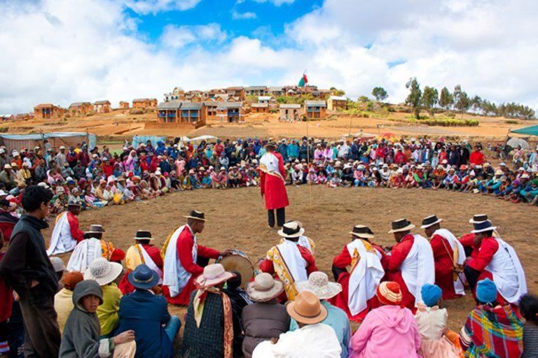 culture Malagasy