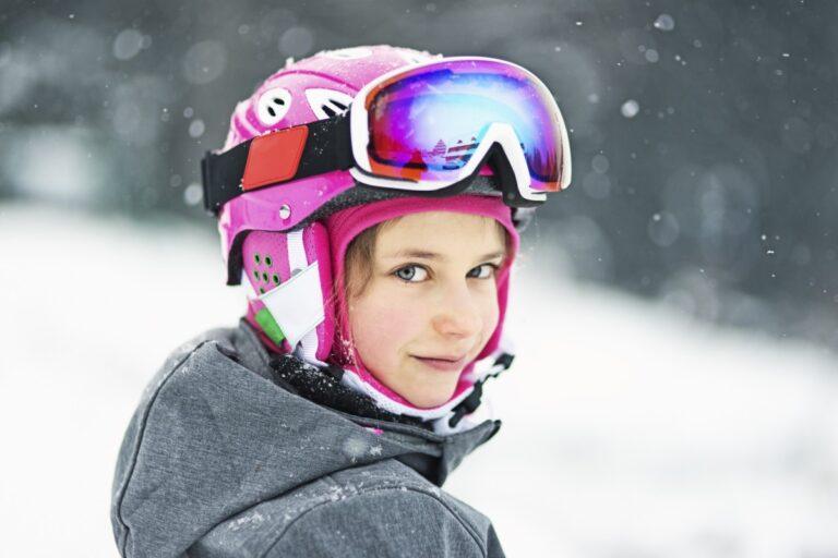 tourner vers une colo ski